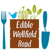 Edible Wellfield Road