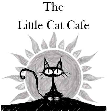 The Little cat cafe