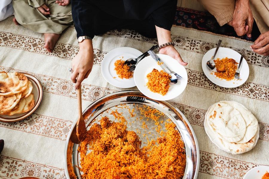 arabic-biryani-cuisine